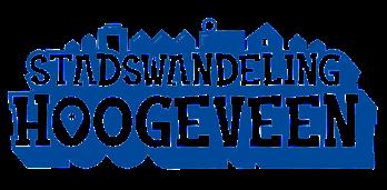 Stadswandeling Hoogeveen